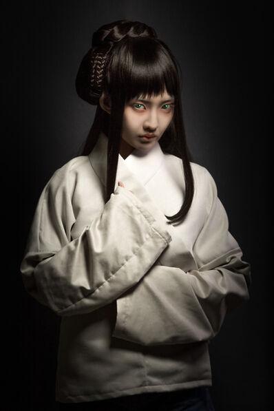Lin Hoho 林厚成, 'Abao -1', 2014