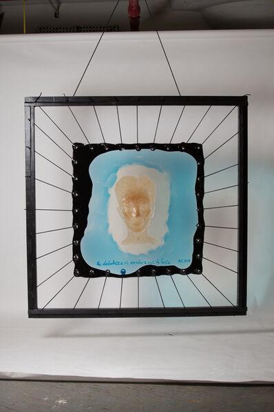 Gaetano Pesce, 'Skin Maschera', 2016