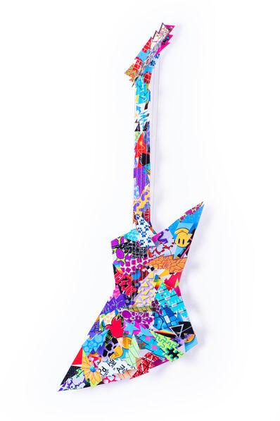 David Kracov, 'Electric Guitar ', 2015
