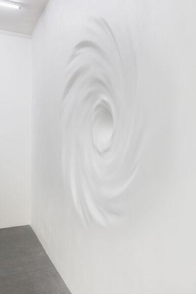 Mehmet Ali Uysal, 'Untitled (Vortex)', 2016