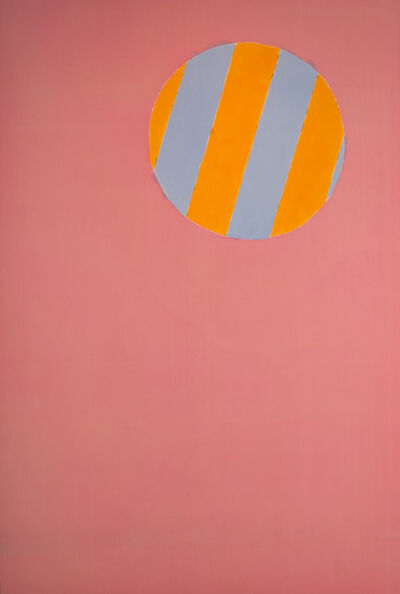 Edward Avedisian, 'Beach Ball', 1960