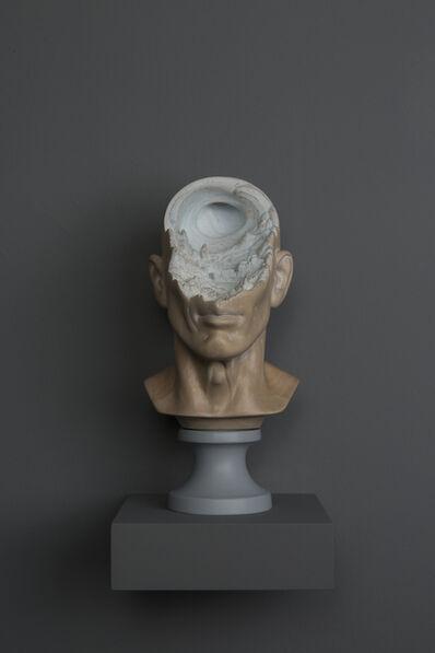 "Richard Stipl, '""DREAM""', 2018"