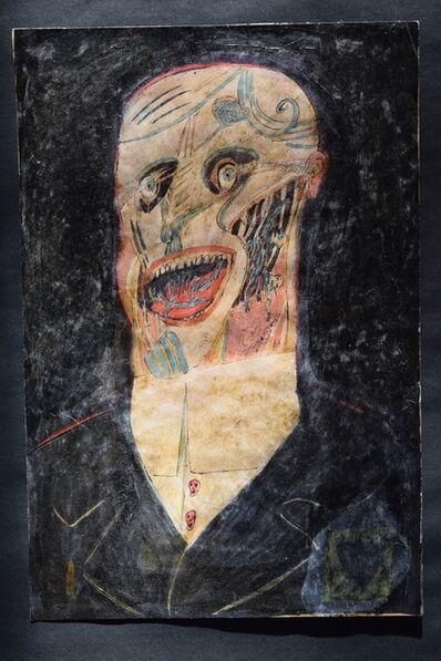Mit Senoj, 'The Misanthrope', 2006