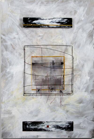 Ken Girardini, 'Wired', 2014