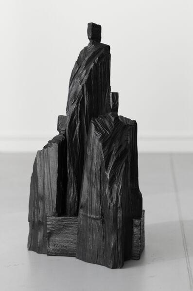 Christian Lapie, 'Le cours du temps', 2017