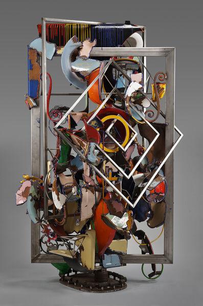 Robert Hudson, 'Frame of Mind', 2012