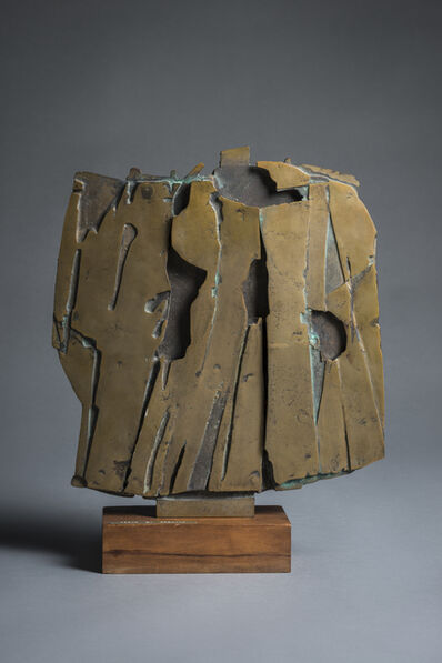 Pietro Consagra, 'Sogno di eremita', 1961