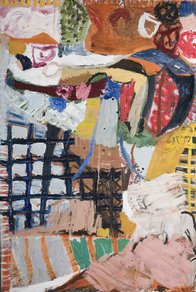 James Drinkwater, 'Floating Flowers for Sleeping Woman', 2016