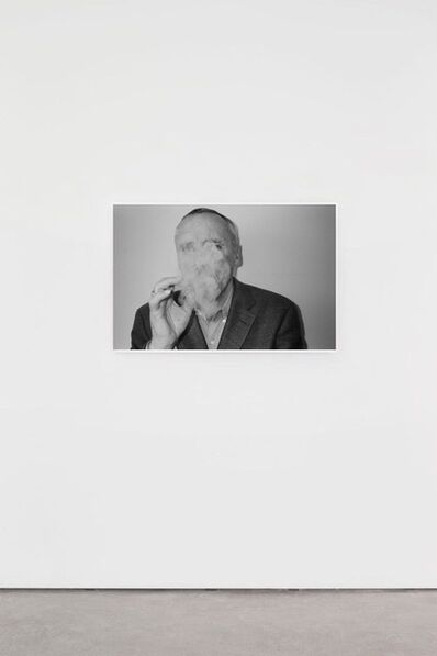 Terry Richardson, 'Dennis Hopper', 1999