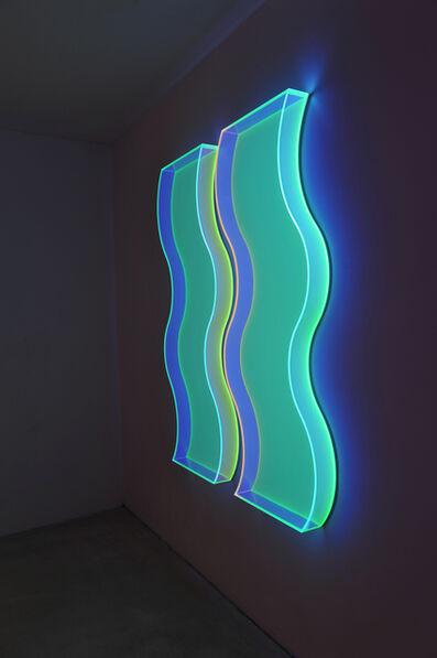 Regine Schumann, 'Swings A', 2012