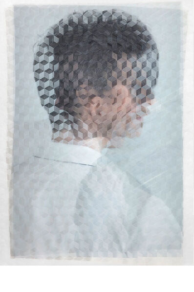 David Samuel Stern, 'Theo', 2018