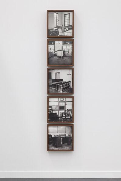 Dayanita Singh, 'Office Museum', 2016