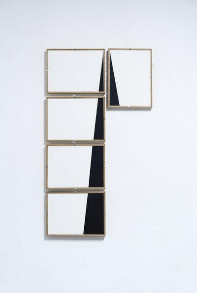Dario Escobar, 'Composition No.84', 2015