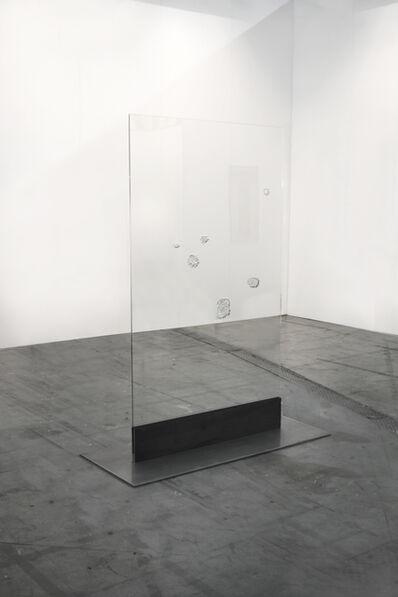 Jean-Baptiste Caron, 'Verre soufflé', 2015