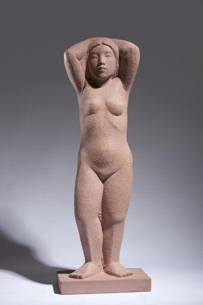 Dong Woo Kim, 'Standing Woman', 2011