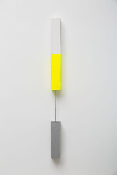 Sérgio Sister, 'Tijolinho Vertical', 2015
