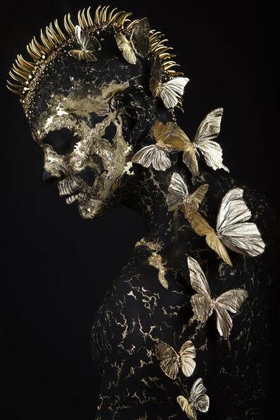 Jonas Leriche, 'Art Nouveau', 2019