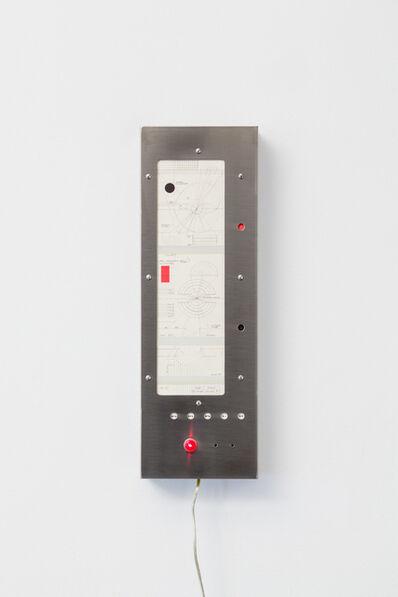 Thomas Chimes, ' Multiplex, (Multi #21)', 1971