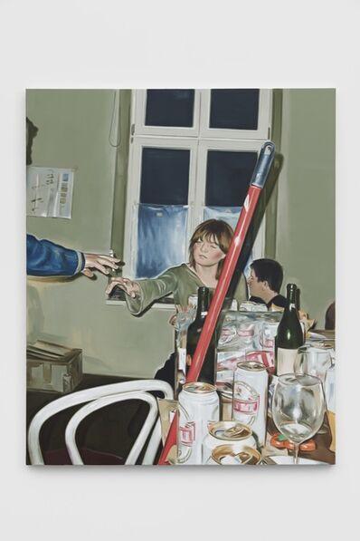 Marcin Maciejowski, 'Visually, it was beautiful', 2019
