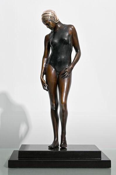 Carole A. Feuerman, 'Dawn', 2021