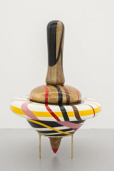 Henrik Vibskov, 'Wooden Spinners 46', 2016