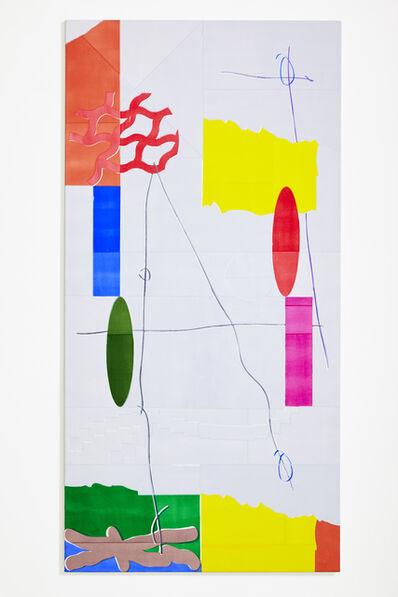 Gergö Szinyova, 'Untitled (A)', 2019