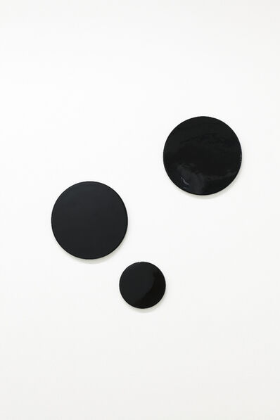 Cerith Wyn  Evans, 'a. k. a.', 2015