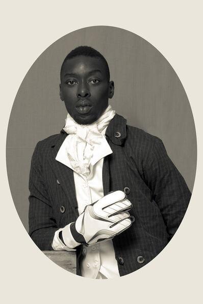 Omar Victor Diop, 'Olaudah Equiano', 2014