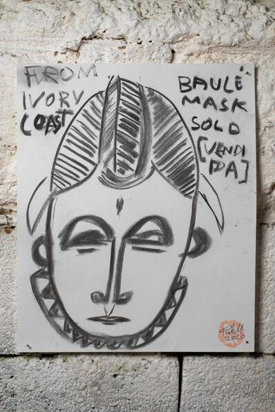 Paulo Nazareth, 'UNTITLED [FROM IVORY COAST]', 2020