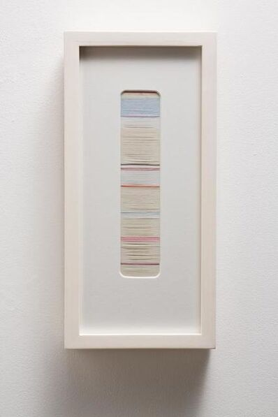 Kate Carr, 'Thread Drawing 3', 2009