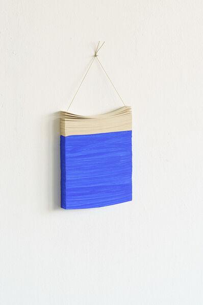 Marile Holzner, 'Untitled (Tauchkörper 2)', 2019