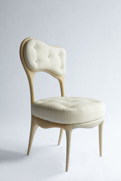Mattia Bonetti, 'Lily Chair', 2013