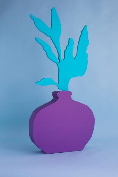 Jonathan Chapline, 'Potted Plant III', 2018
