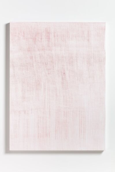 Mio Yamato, 'RED DOT 62', 2020