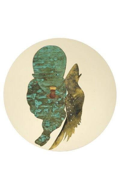 Adel El Siwi, 'Tea Angel', 2011