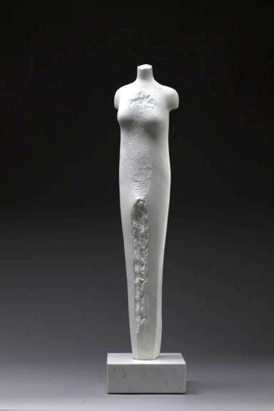Claire McArdle, 'Torso Bianco ', 2016