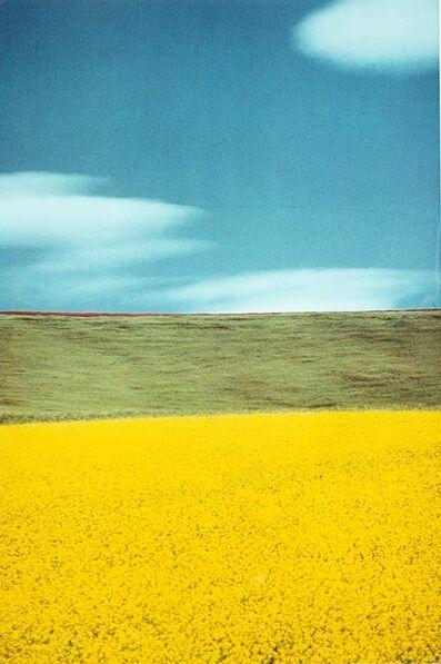 Franco Fontana, 'Paesaggio', 1978