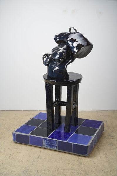 Woody De Othello, 'Self-Imposed Balancing Act', 2020