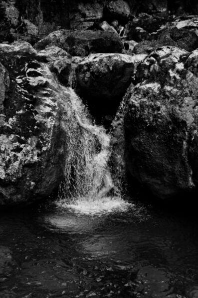 Kathrin Hoehne, 'Water Sculptures #1', 2018