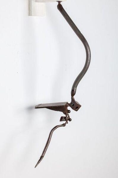 Richard Hunt, 'Hanging Form', 1962