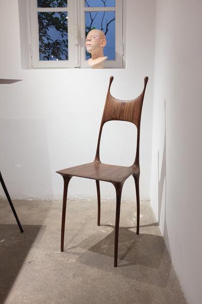 Nicolas Cesbron, 'Chair', 2016