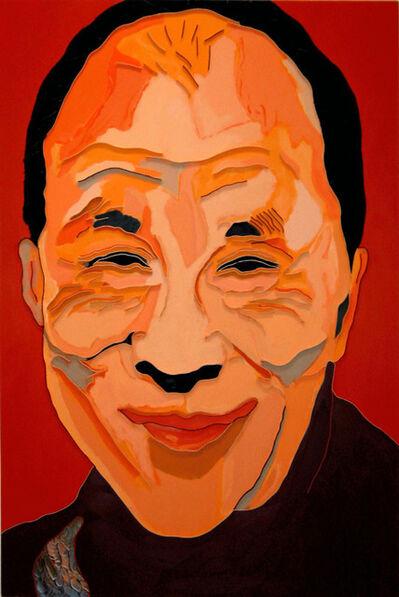 Lee Waisler, 'Dalai Lama II', 2008