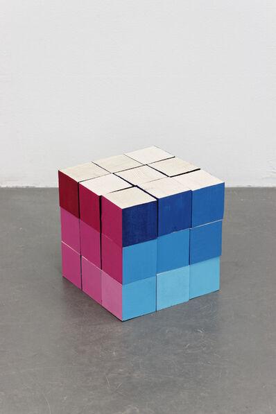 Roxane Borujerdi, 'Cubi', 2012