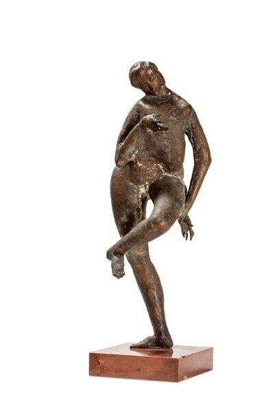 Stefania Bragaglia Guidi, 'Dancer', 1959