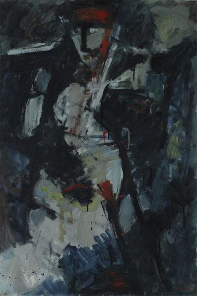 Sotos Zachariadis, '3871', 1984