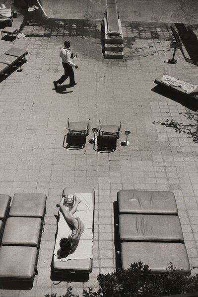 Garry Winogrand, 'Los Angeles, California', 1964