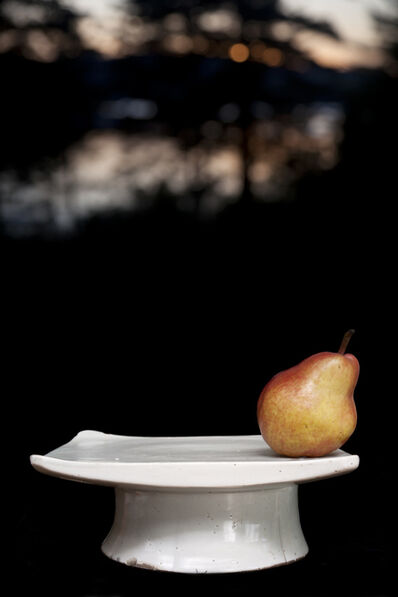 Olivia Parker, 'Night Pear', 2010