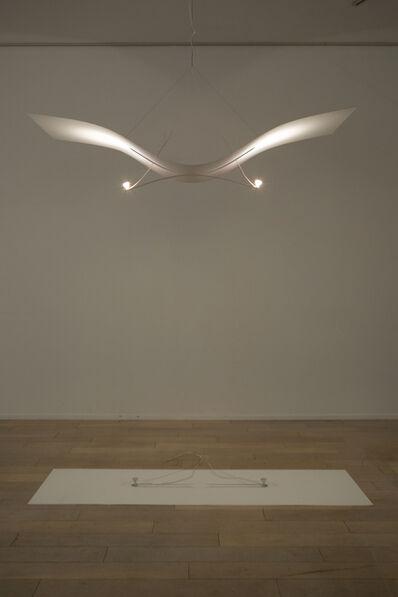 Keiji Ashizawa, 'Gravity light', 2007
