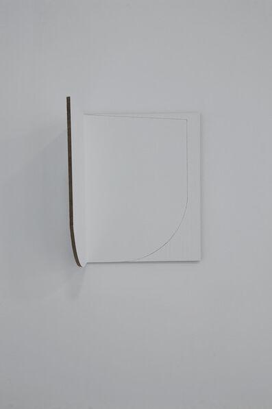 Jong Oh, 'Folding Drawing #19', 2019