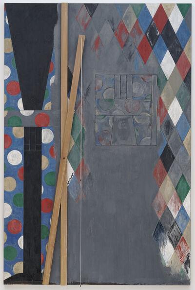 Jasper Johns, 'Bushbaby', 2005